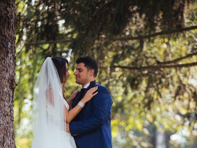 Il matrimonio di Fabiola e Giacomo a Milano, Milano 20