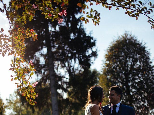 Il matrimonio di Fabiola e Giacomo a Milano, Milano 23