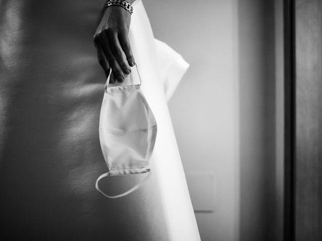 Il matrimonio di Davide e Francesca a Montevecchia, Lecco 10