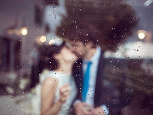 Il matrimonio di Davide e Francesca a Montevecchia, Lecco 29