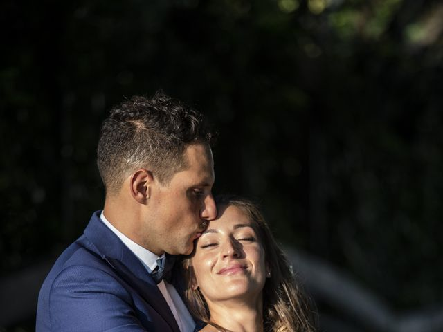 Il matrimonio di Andrea e Francesca a Paderno Franciacorta, Brescia 41