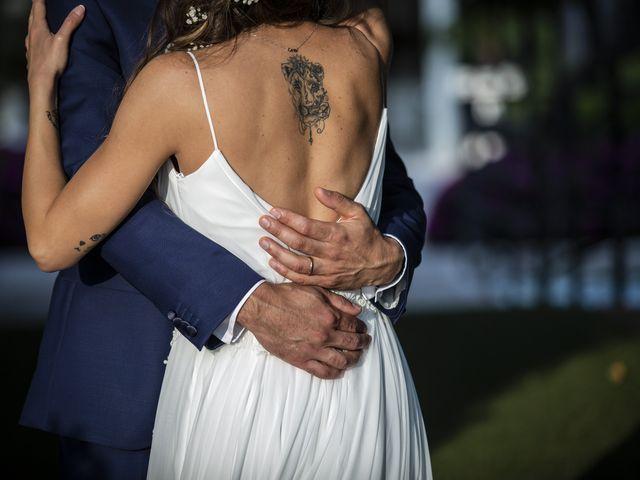 Il matrimonio di Andrea e Francesca a Paderno Franciacorta, Brescia 1