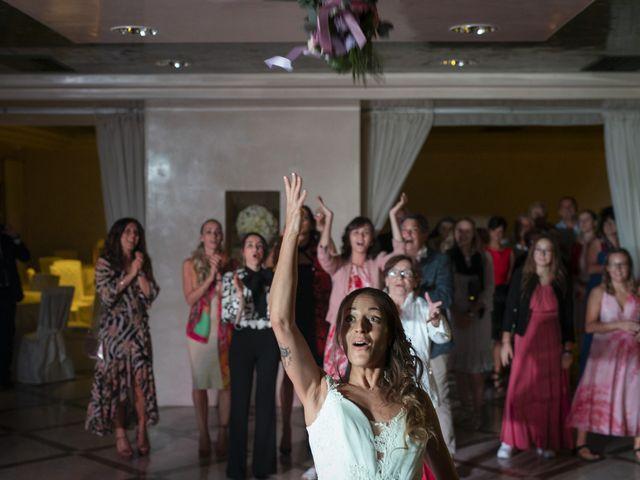 Il matrimonio di Andrea e Francesca a Paderno Franciacorta, Brescia 53