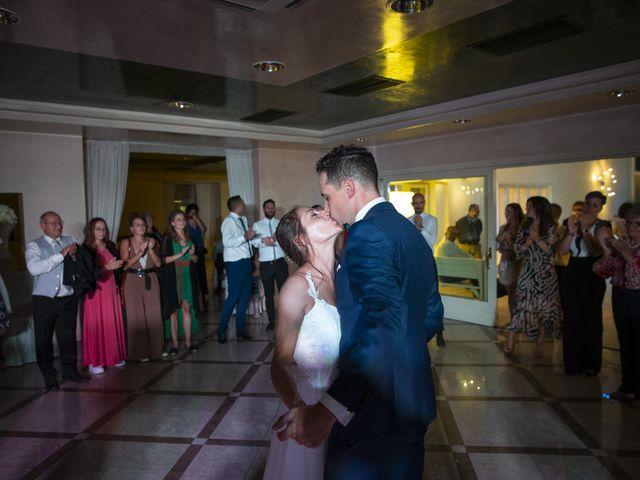 Il matrimonio di Andrea e Francesca a Paderno Franciacorta, Brescia 55