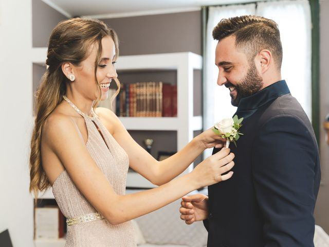 Il matrimonio di Jessica e Marco a Cagliari, Cagliari 9