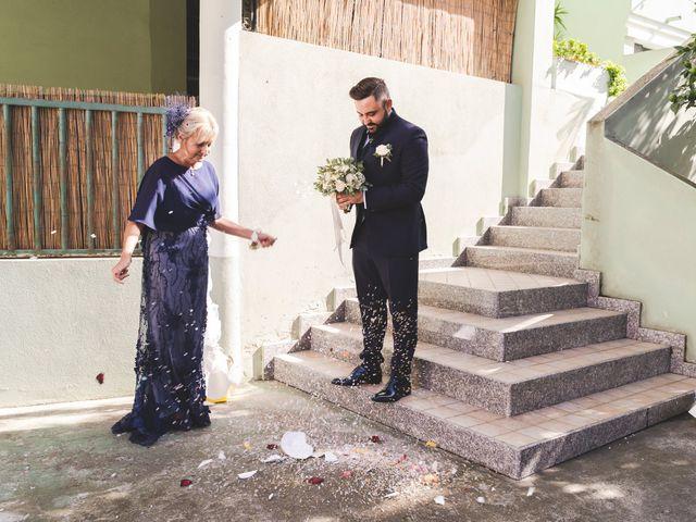 Il matrimonio di Jessica e Marco a Cagliari, Cagliari 10