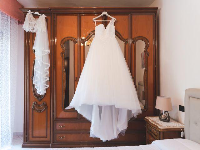 Il matrimonio di Jessica e Marco a Cagliari, Cagliari 13