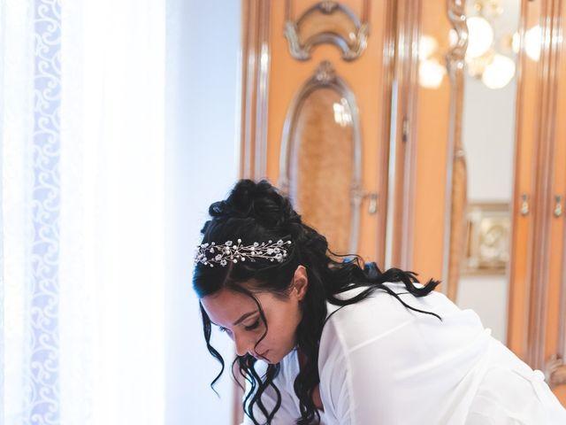 Il matrimonio di Jessica e Marco a Cagliari, Cagliari 15