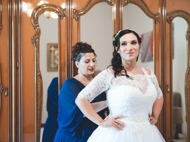 Il matrimonio di Jessica e Marco a Cagliari, Cagliari 16