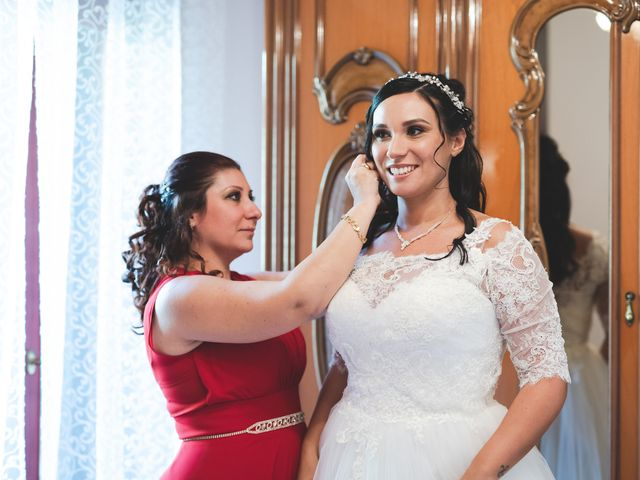 Il matrimonio di Jessica e Marco a Cagliari, Cagliari 17
