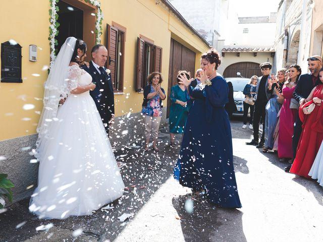 Il matrimonio di Jessica e Marco a Cagliari, Cagliari 19