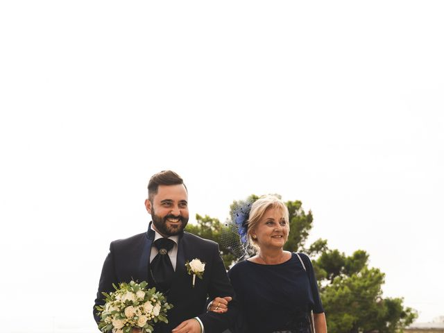 Il matrimonio di Jessica e Marco a Cagliari, Cagliari 21