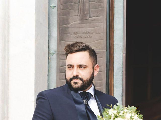 Il matrimonio di Jessica e Marco a Cagliari, Cagliari 22