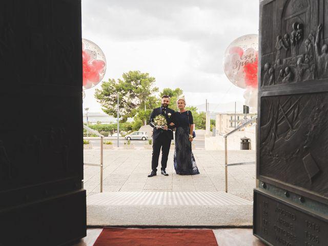 Il matrimonio di Jessica e Marco a Cagliari, Cagliari 24