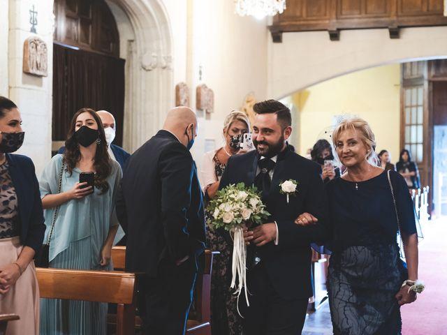 Il matrimonio di Jessica e Marco a Cagliari, Cagliari 26