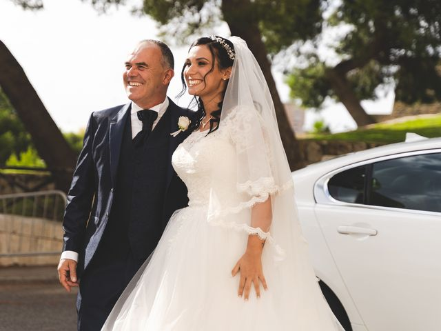Il matrimonio di Jessica e Marco a Cagliari, Cagliari 27