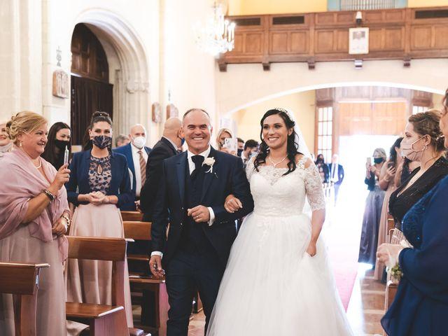 Il matrimonio di Jessica e Marco a Cagliari, Cagliari 28