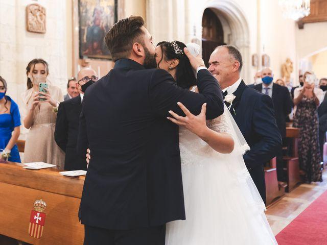 Il matrimonio di Jessica e Marco a Cagliari, Cagliari 29