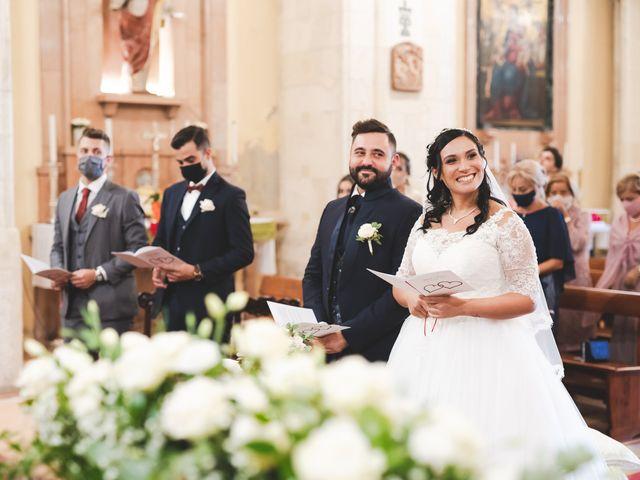 Il matrimonio di Jessica e Marco a Cagliari, Cagliari 30