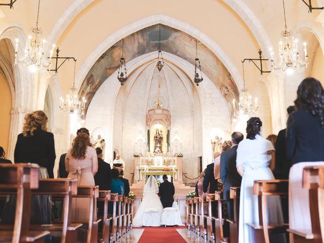 Il matrimonio di Jessica e Marco a Cagliari, Cagliari 31