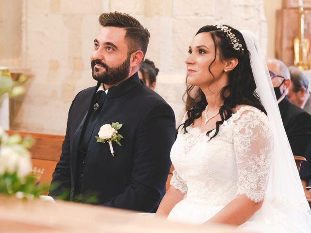 Il matrimonio di Jessica e Marco a Cagliari, Cagliari 32