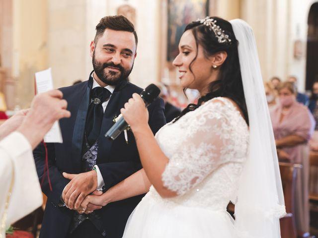 Il matrimonio di Jessica e Marco a Cagliari, Cagliari 34