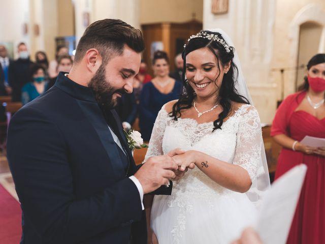 Il matrimonio di Jessica e Marco a Cagliari, Cagliari 35