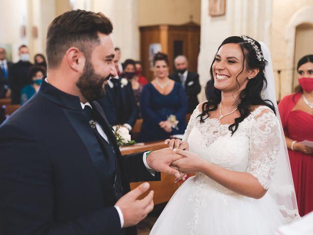 Il matrimonio di Jessica e Marco a Cagliari, Cagliari 36