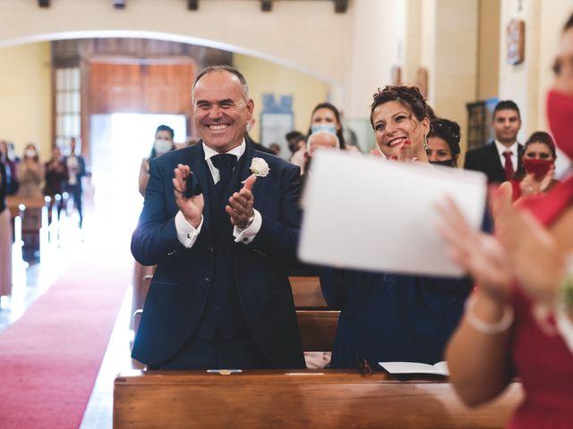 Il matrimonio di Jessica e Marco a Cagliari, Cagliari 38