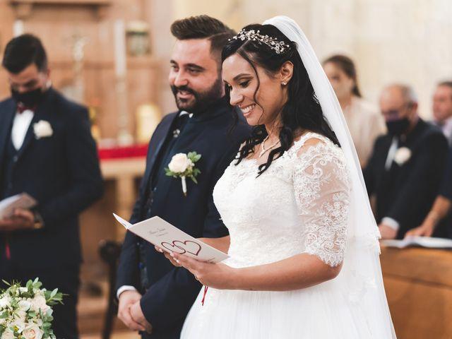 Il matrimonio di Jessica e Marco a Cagliari, Cagliari 40