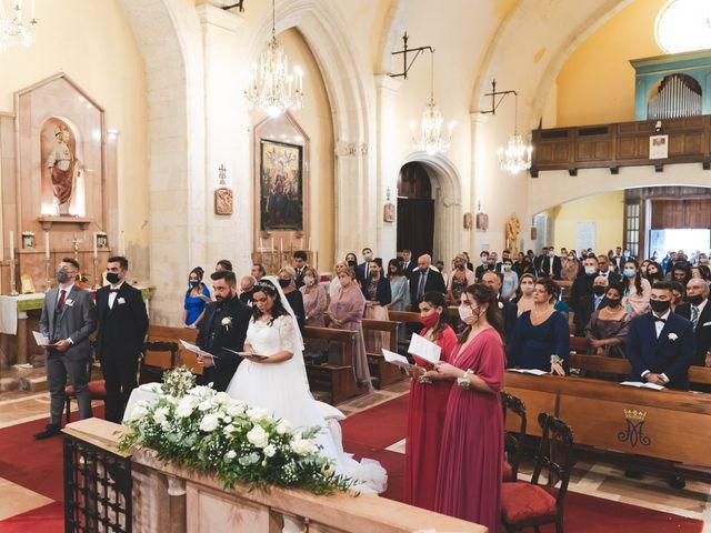 Il matrimonio di Jessica e Marco a Cagliari, Cagliari 43