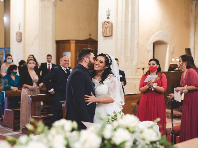 Il matrimonio di Jessica e Marco a Cagliari, Cagliari 46