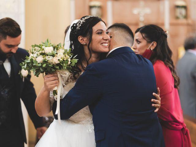 Il matrimonio di Jessica e Marco a Cagliari, Cagliari 48