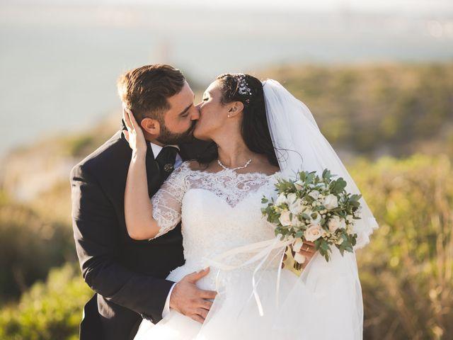Il matrimonio di Jessica e Marco a Cagliari, Cagliari 55