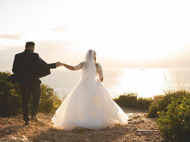 Il matrimonio di Jessica e Marco a Cagliari, Cagliari 58