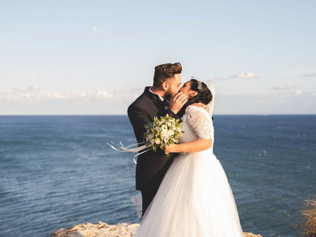 Il matrimonio di Jessica e Marco a Cagliari, Cagliari 60