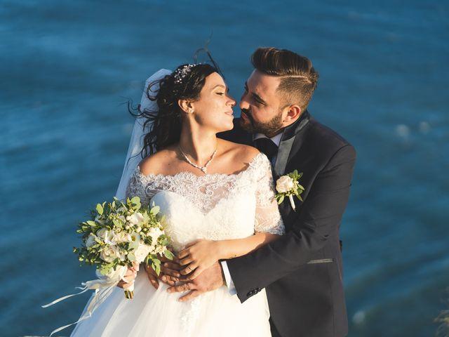 Il matrimonio di Jessica e Marco a Cagliari, Cagliari 61