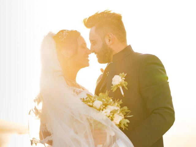 Il matrimonio di Jessica e Marco a Cagliari, Cagliari 62
