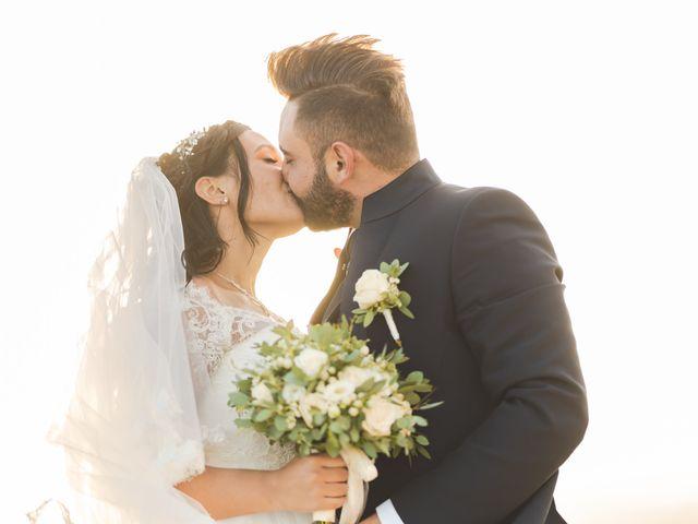 Il matrimonio di Jessica e Marco a Cagliari, Cagliari 63