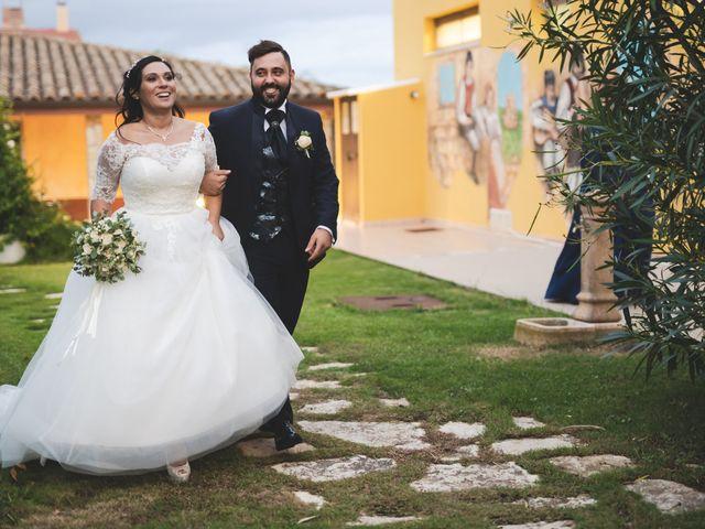 Il matrimonio di Jessica e Marco a Cagliari, Cagliari 64
