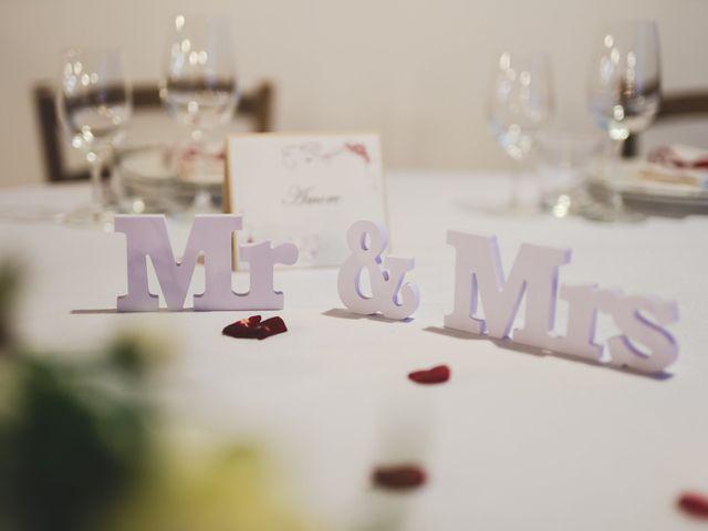 Il matrimonio di Jessica e Marco a Cagliari, Cagliari 69