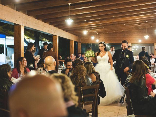 Il matrimonio di Jessica e Marco a Cagliari, Cagliari 73