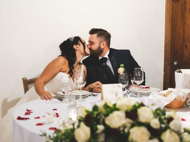 Il matrimonio di Jessica e Marco a Cagliari, Cagliari 74