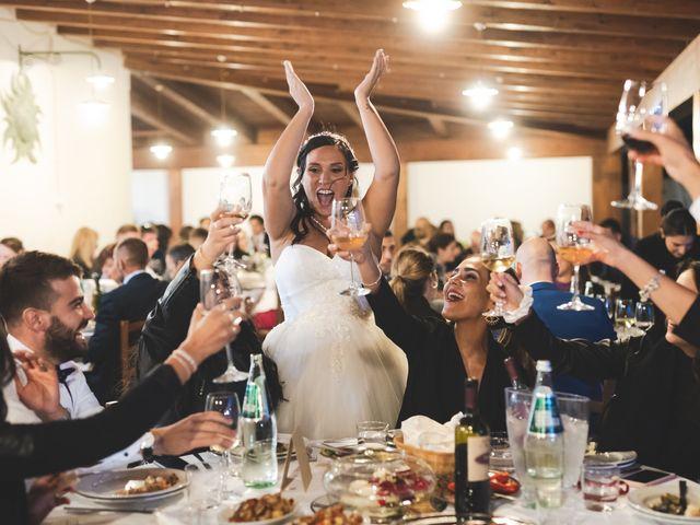Il matrimonio di Jessica e Marco a Cagliari, Cagliari 79