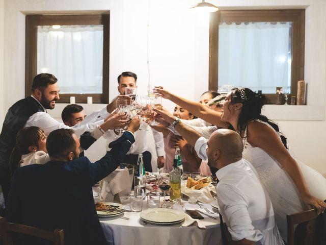 Il matrimonio di Jessica e Marco a Cagliari, Cagliari 80