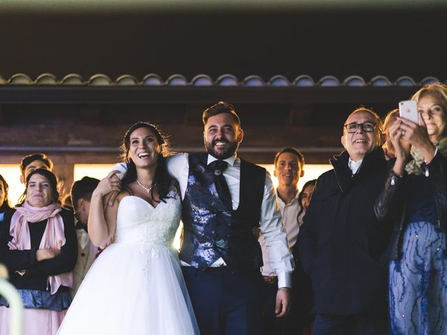 Il matrimonio di Jessica e Marco a Cagliari, Cagliari 84