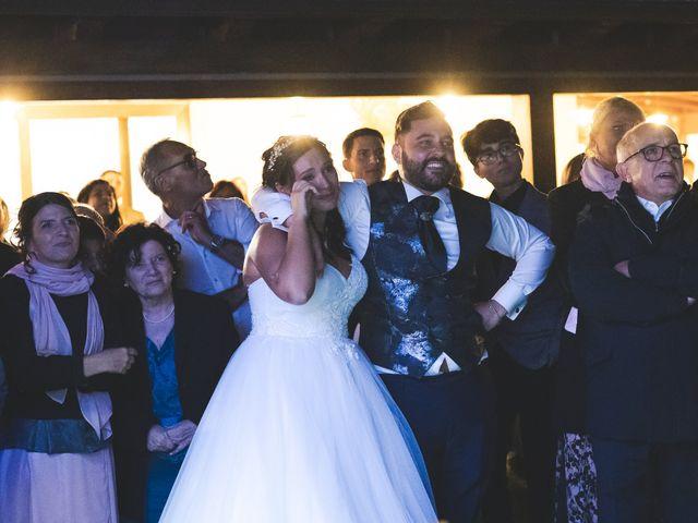 Il matrimonio di Jessica e Marco a Cagliari, Cagliari 85