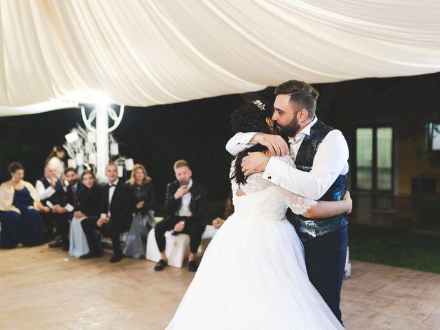 Il matrimonio di Jessica e Marco a Cagliari, Cagliari 90