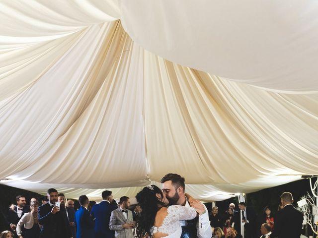 Il matrimonio di Jessica e Marco a Cagliari, Cagliari 91