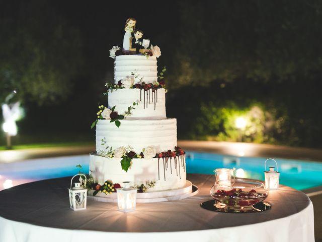 Il matrimonio di Jessica e Marco a Cagliari, Cagliari 93